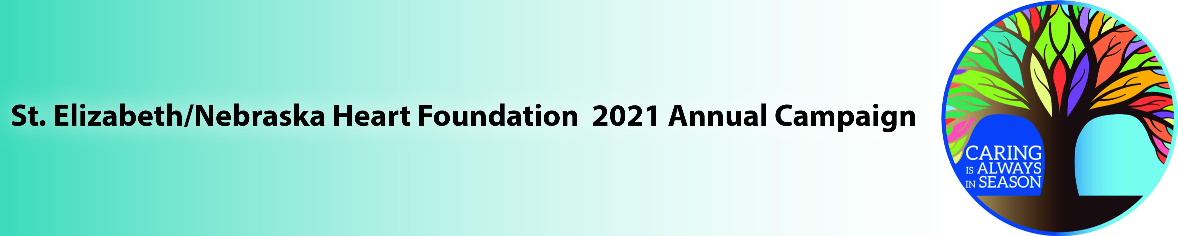 Annual Campaign Logo